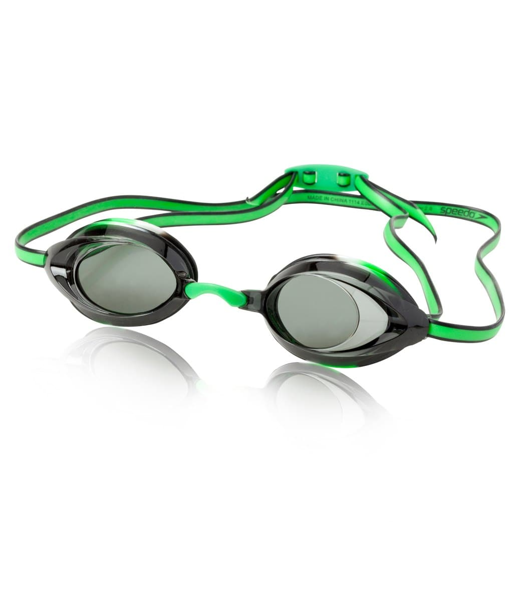 7adc0d9194 Speedo Jr. Vanquisher 2.0 Goggle (Ages 8+)