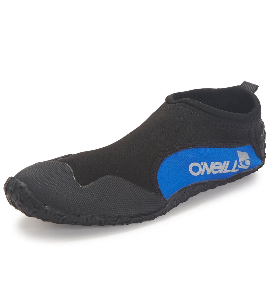 O'Neill Unisex Reactor Surf Boot at SwimOutlet.com