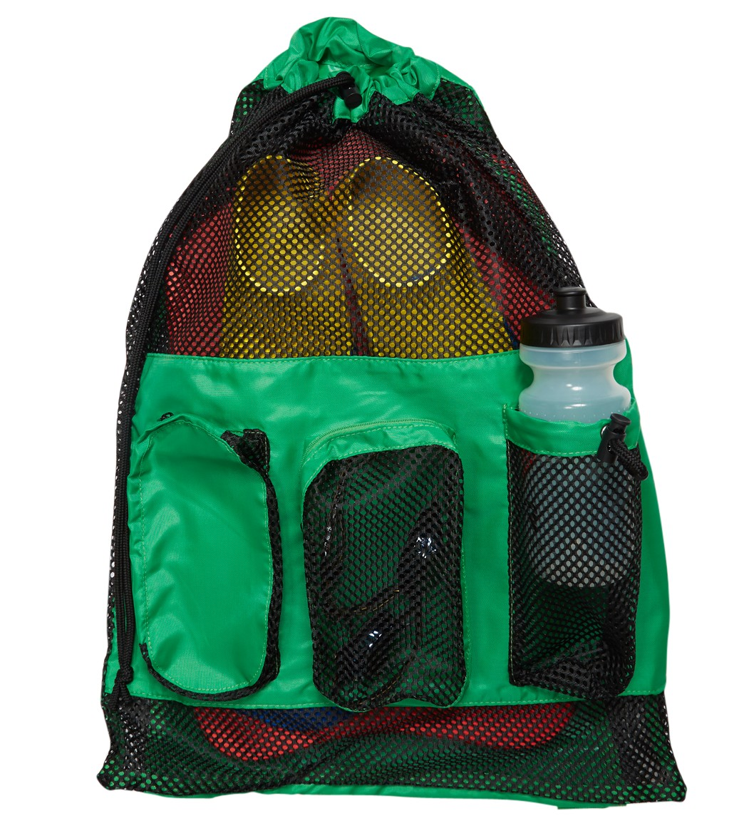Sporti Equipment Mesh Bag at SwimOutlet.com
