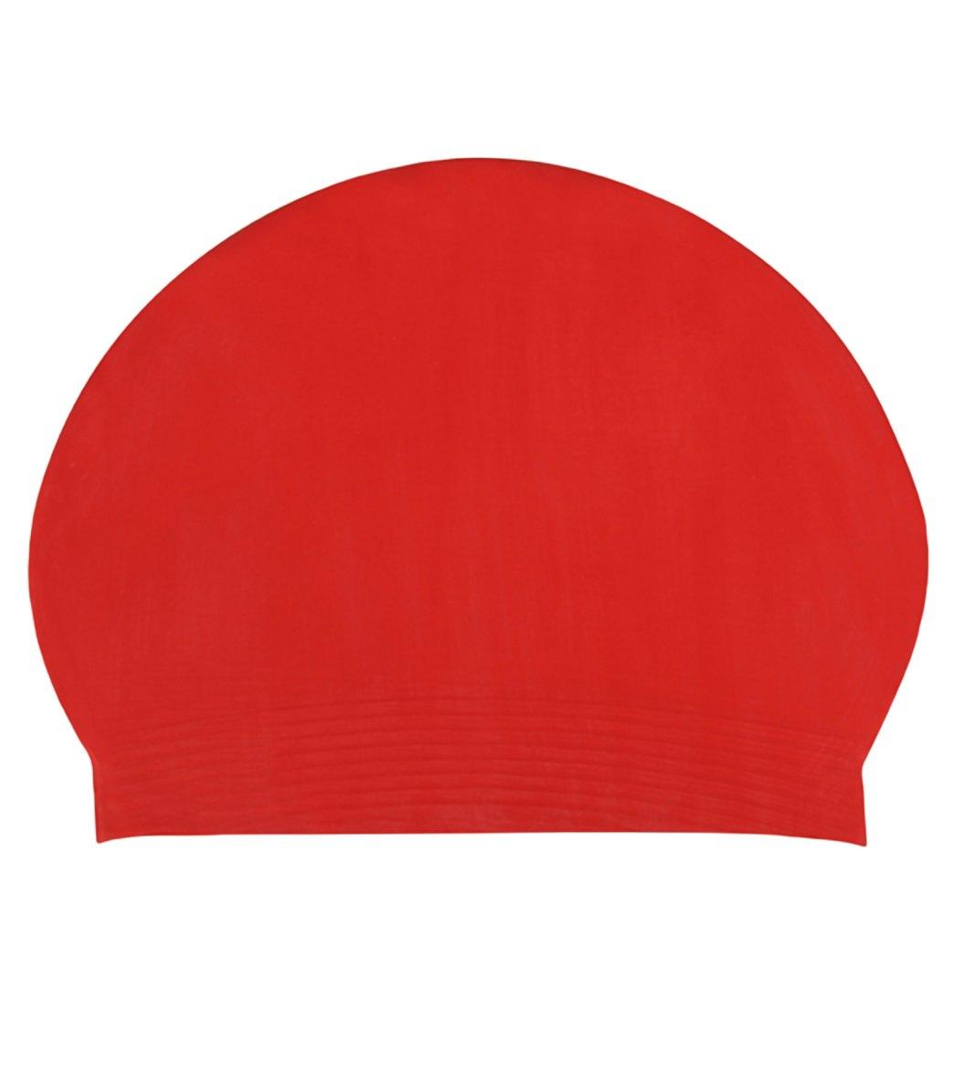 competitive price d8a91 6e399 Sporti Latex Swim Cap