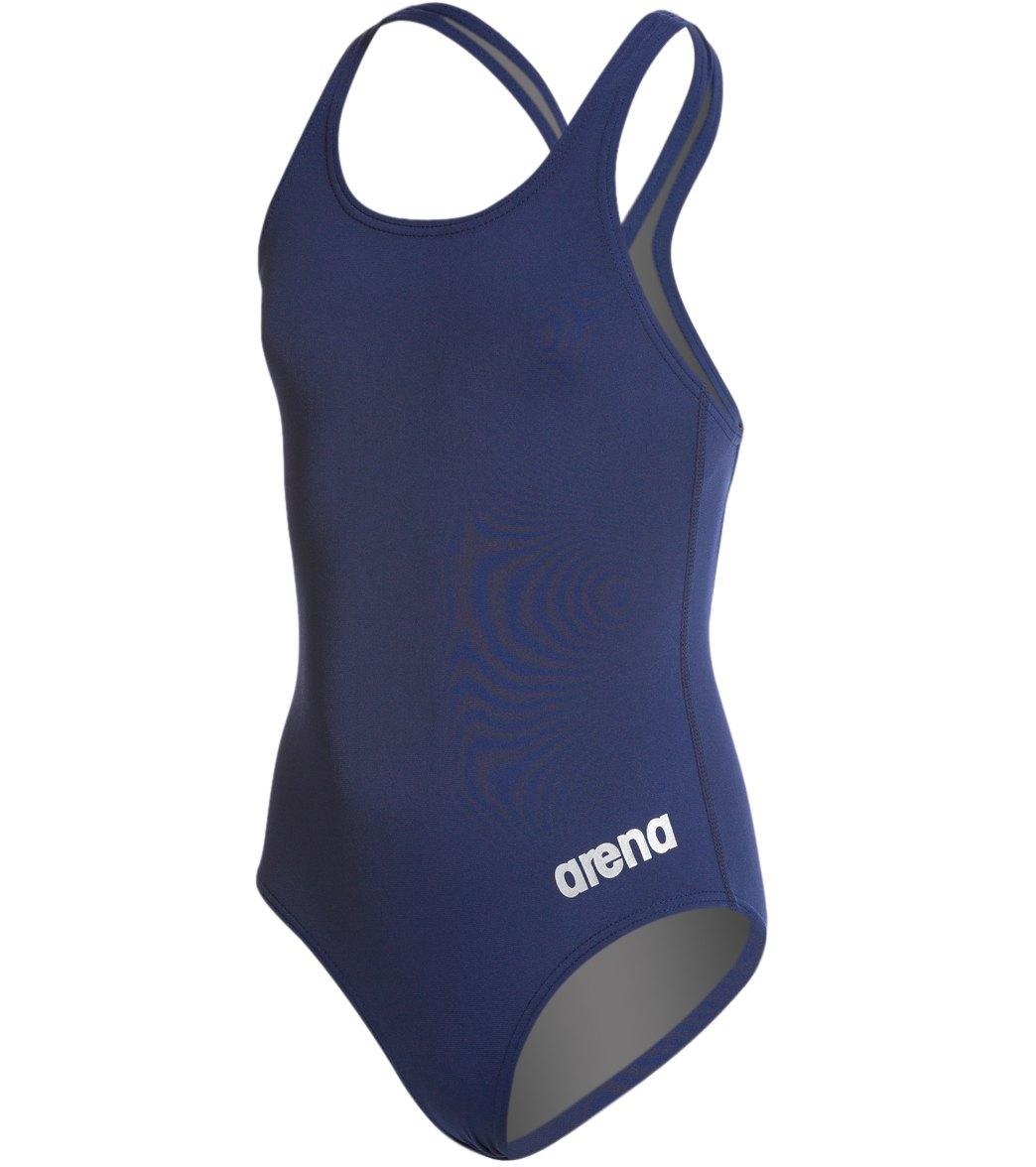 64498e4204282 Arena Girls  Swimwear at SwimOutlet.com