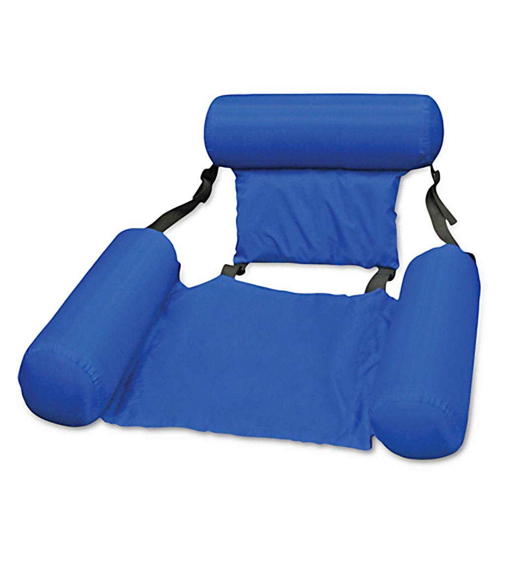 hammock swimming stock lounger photo bed and float floating pool suncliner poolmaster water sleeping