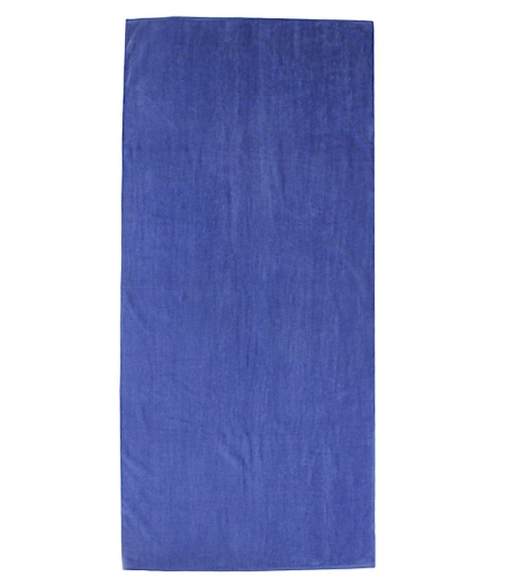 Royal Comfort Terry Velour Beach Towel 34X 70 at SwimOutletcom