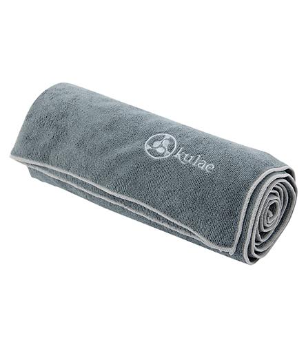 Kulae Hot Yoga Towel At SwimOutlet.com