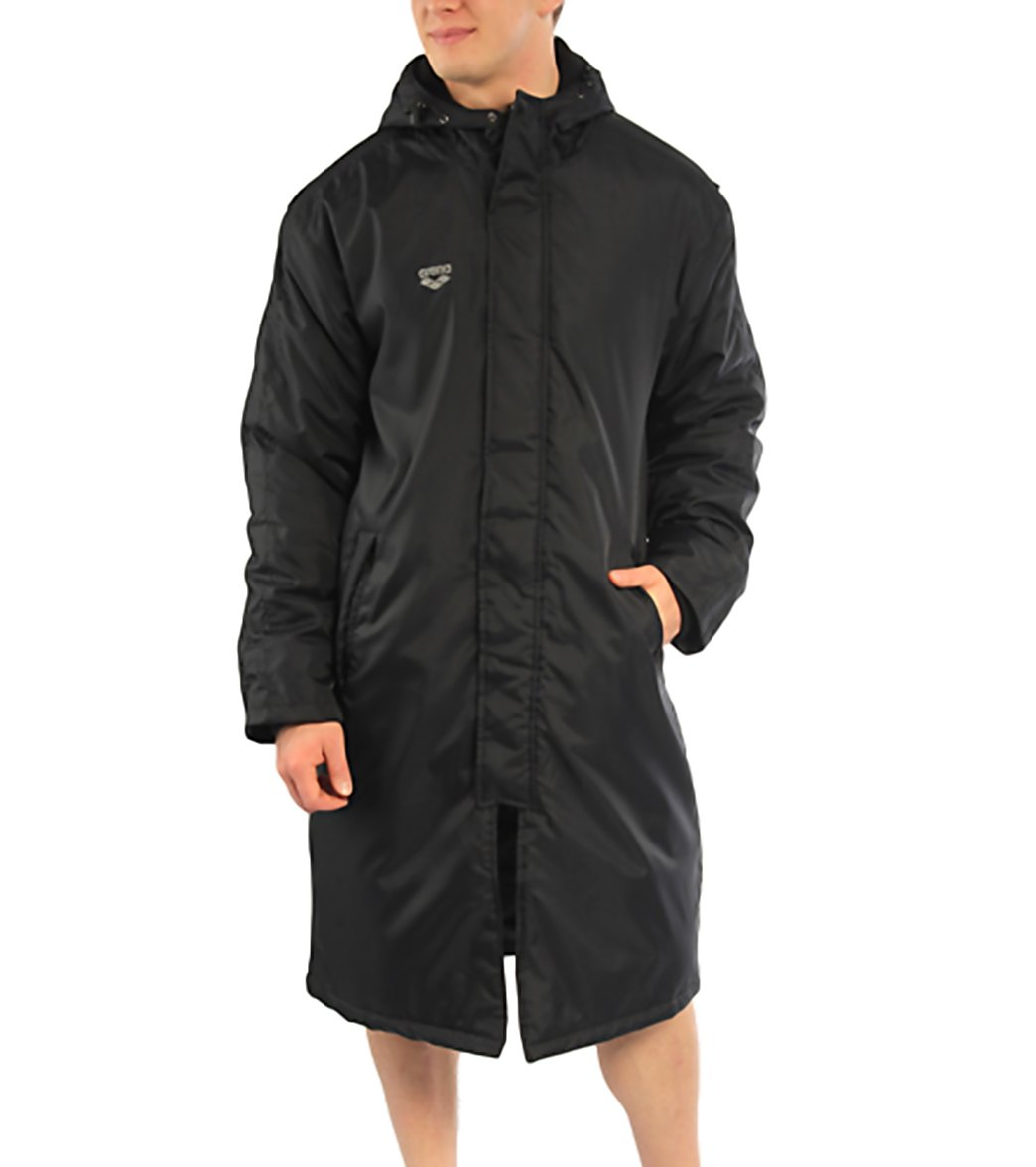 Arena Piston Parka at SwimOutlet.com - Free Shipping