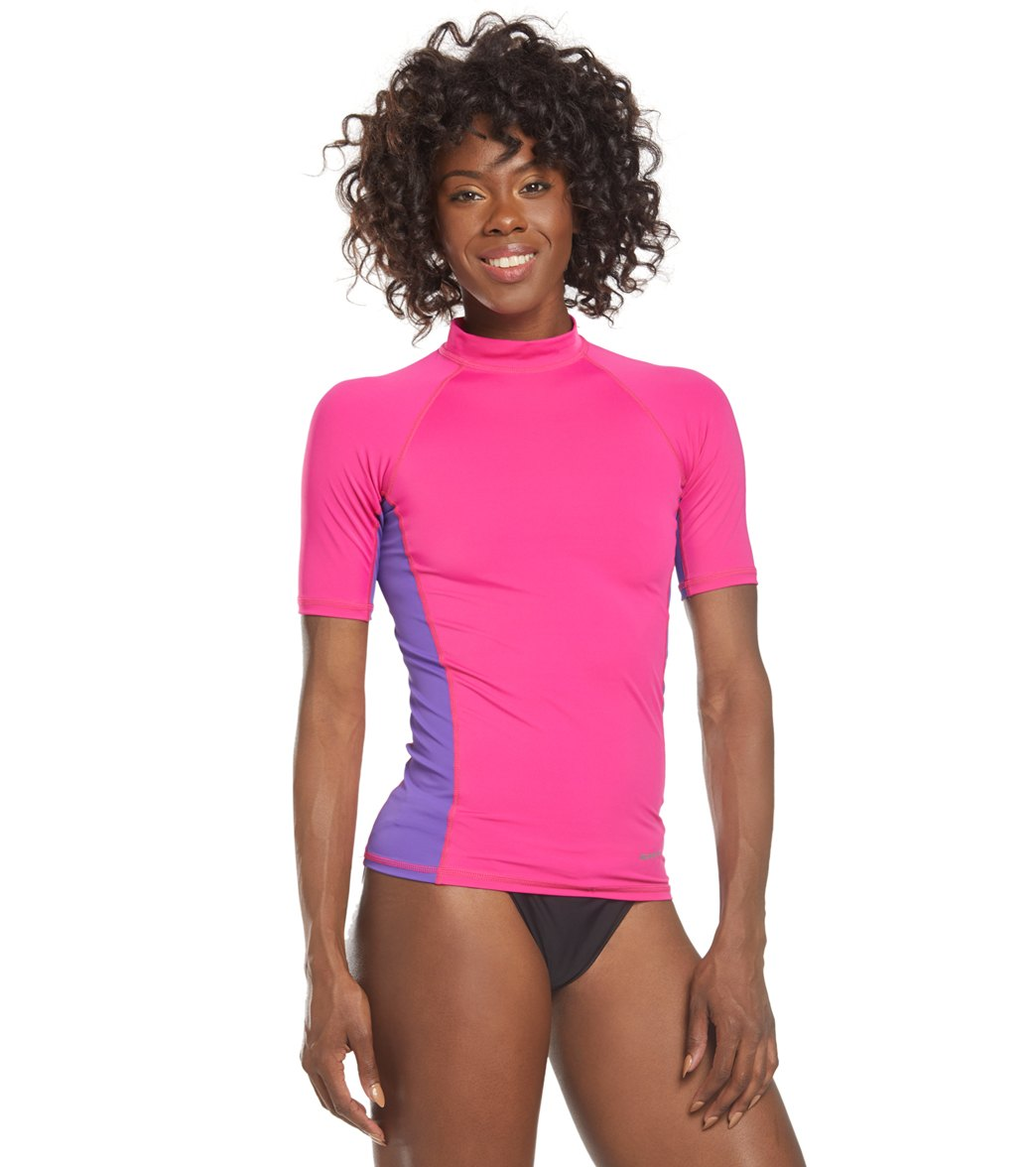 d0a7c5c6ba1 Buy Women s Rash Guards   Swim Shirts Online at SwimOutlet.com