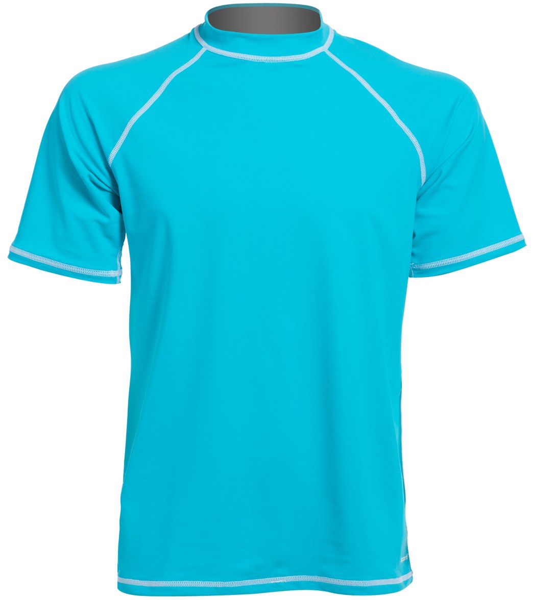 Swim Shirts Uimapuvut Ja Alusvaatteet