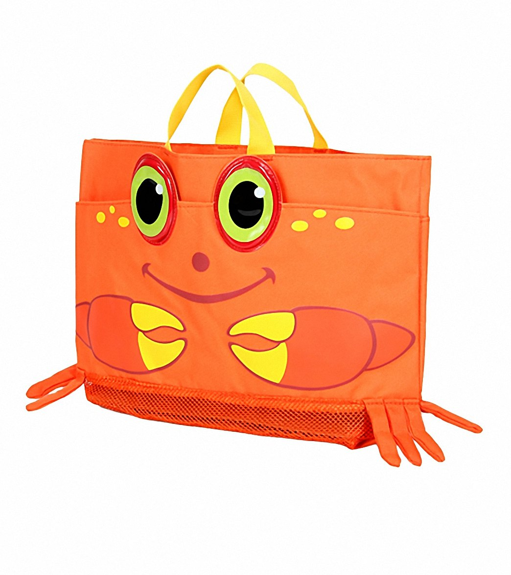 Melissa & Doug Kids' Beach Tote Beach Bag at SwimOutlet.com