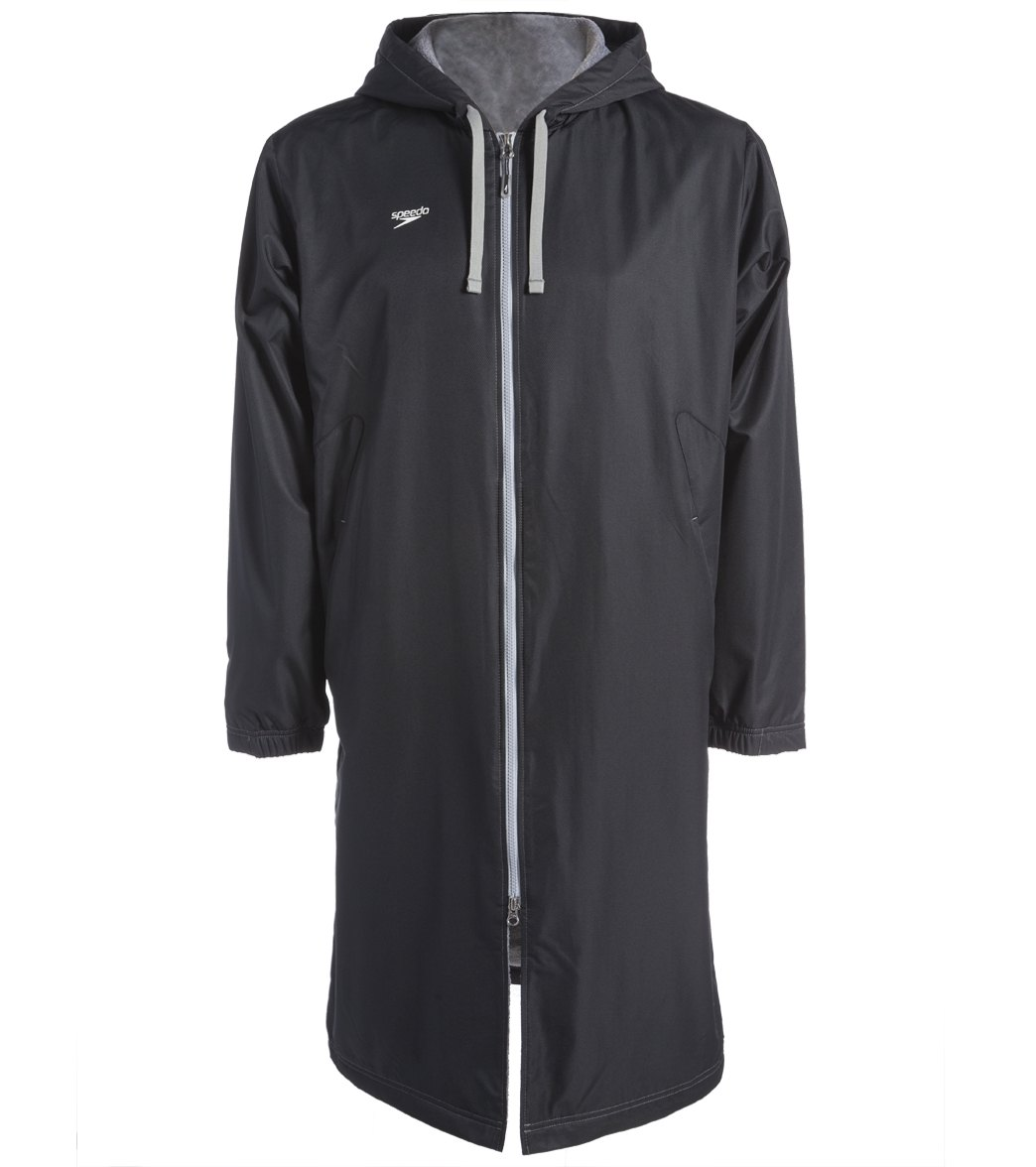 Speedo Unisex Team Parka at SwimOutlet.com - Free Shipping