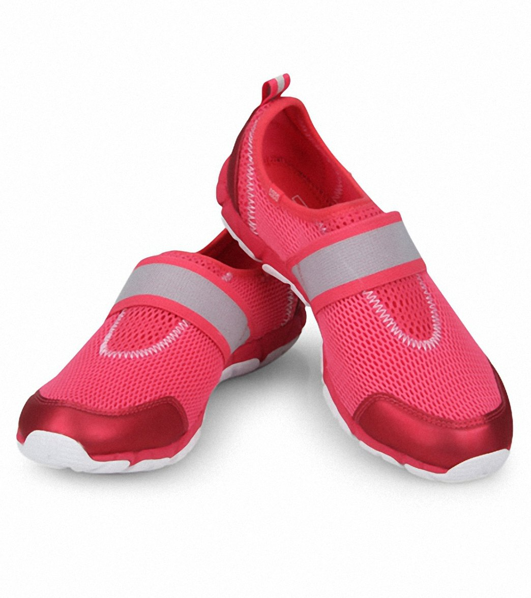 Helly Hansen Women's Water Moc 5 Water Shoes at SwimOutlet.com ...