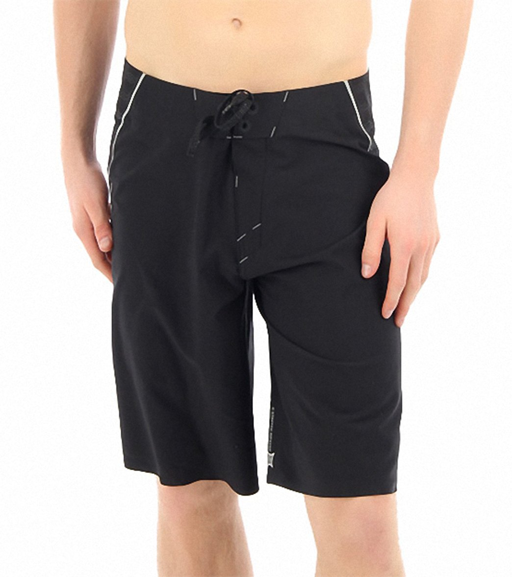 board shorts oakley nph8  Oakley Men's Blade III Boardshort With Compression at SwimOutletcom
