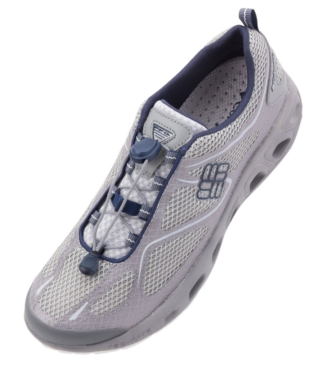 Columbia Men's Powervent PFG Water Shoes at SwimOutlet.com - Free ...