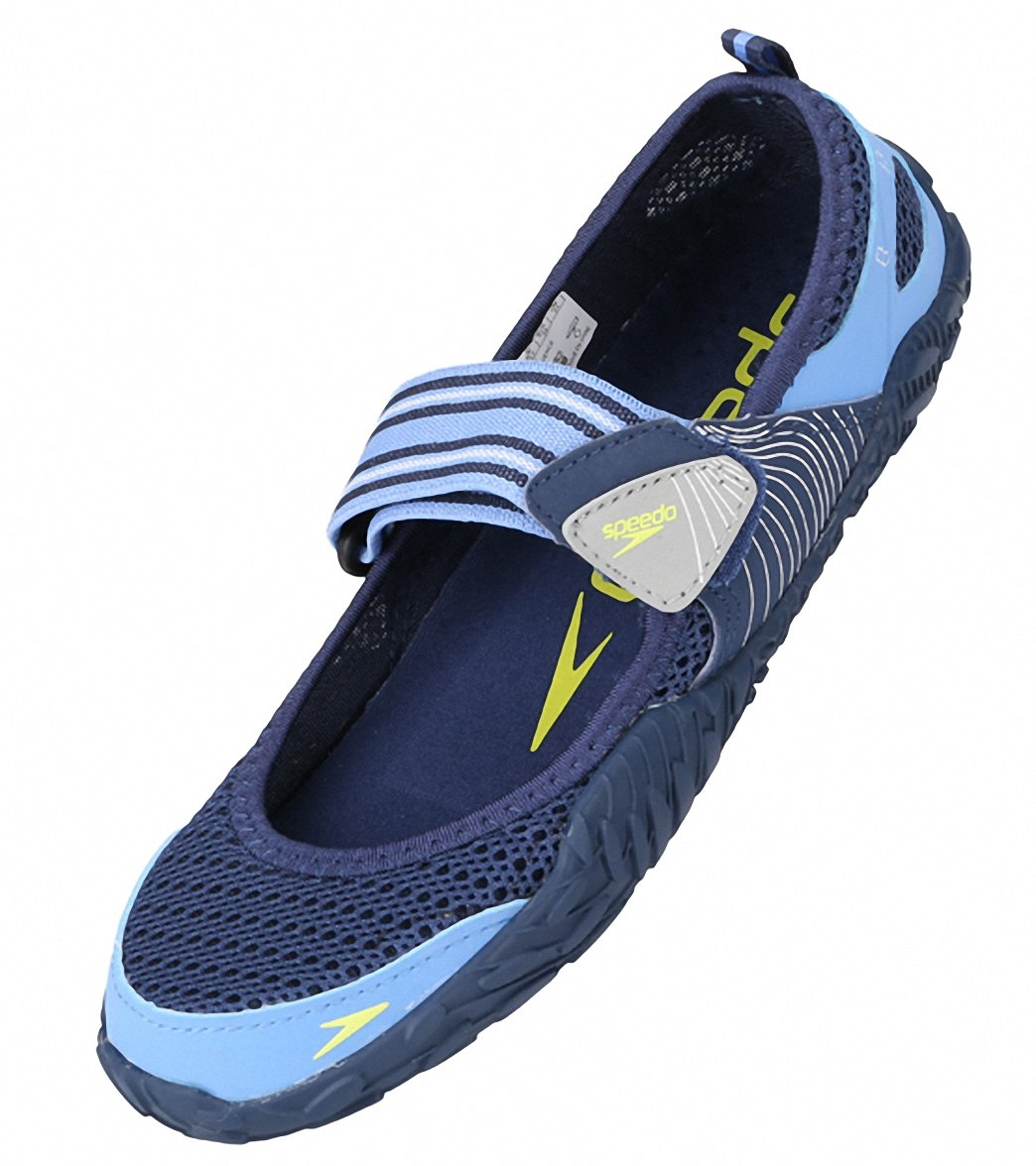 Speedo Women's Surfwalkers Offshore Strap Water Shoes at ...