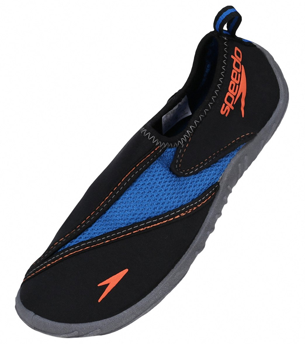 Speedo Kids' Surfwalker Pro Water Shoes at SwimOutlet.com
