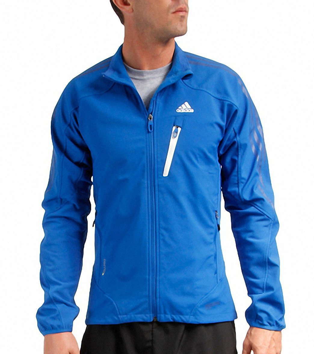 outlet adidas running jacket