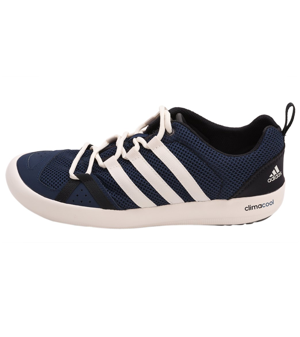 Adidas Men's Climacool Boat Lace Water Shoes at SwimOutlet.com ...