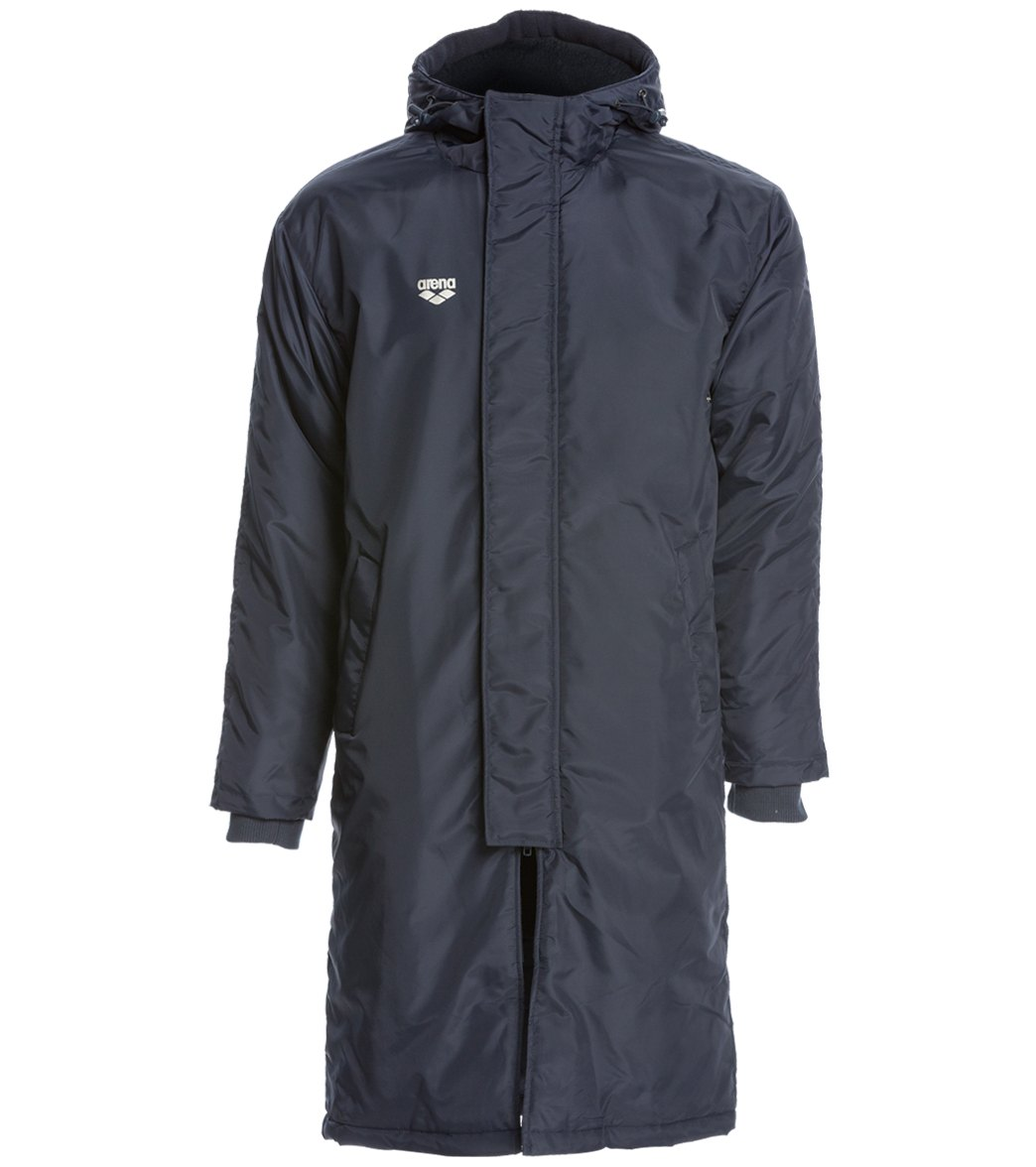 Arena Pistony Parka at SwimOutlet.com - Free Shipping
