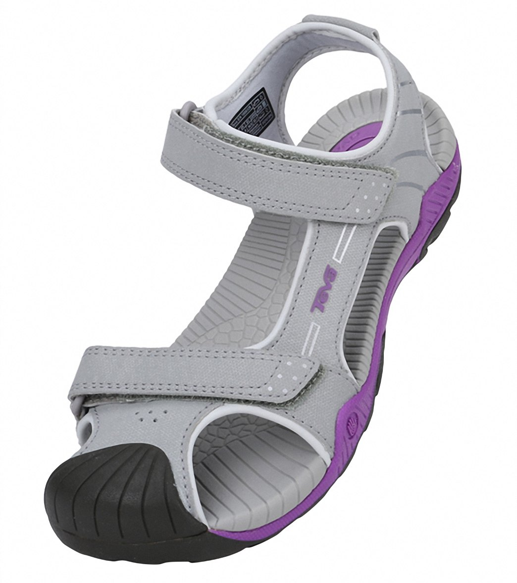 Teva Youth Girls' (1-7) Toachi 2 Water Shoes at SwimOutlet.com