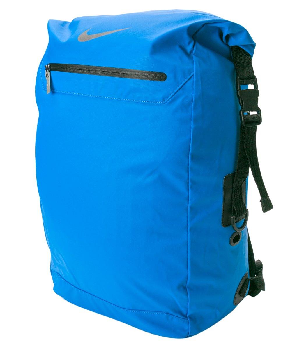 nike teal backpack