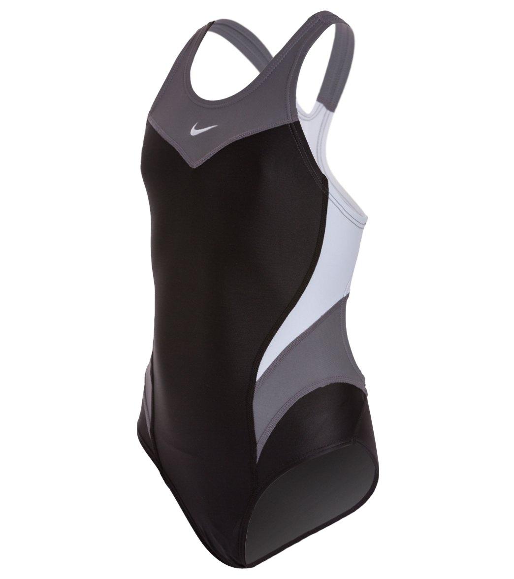 D??mske suit - Nike Victory Color Block Power Back -  : Clothes M99z6536