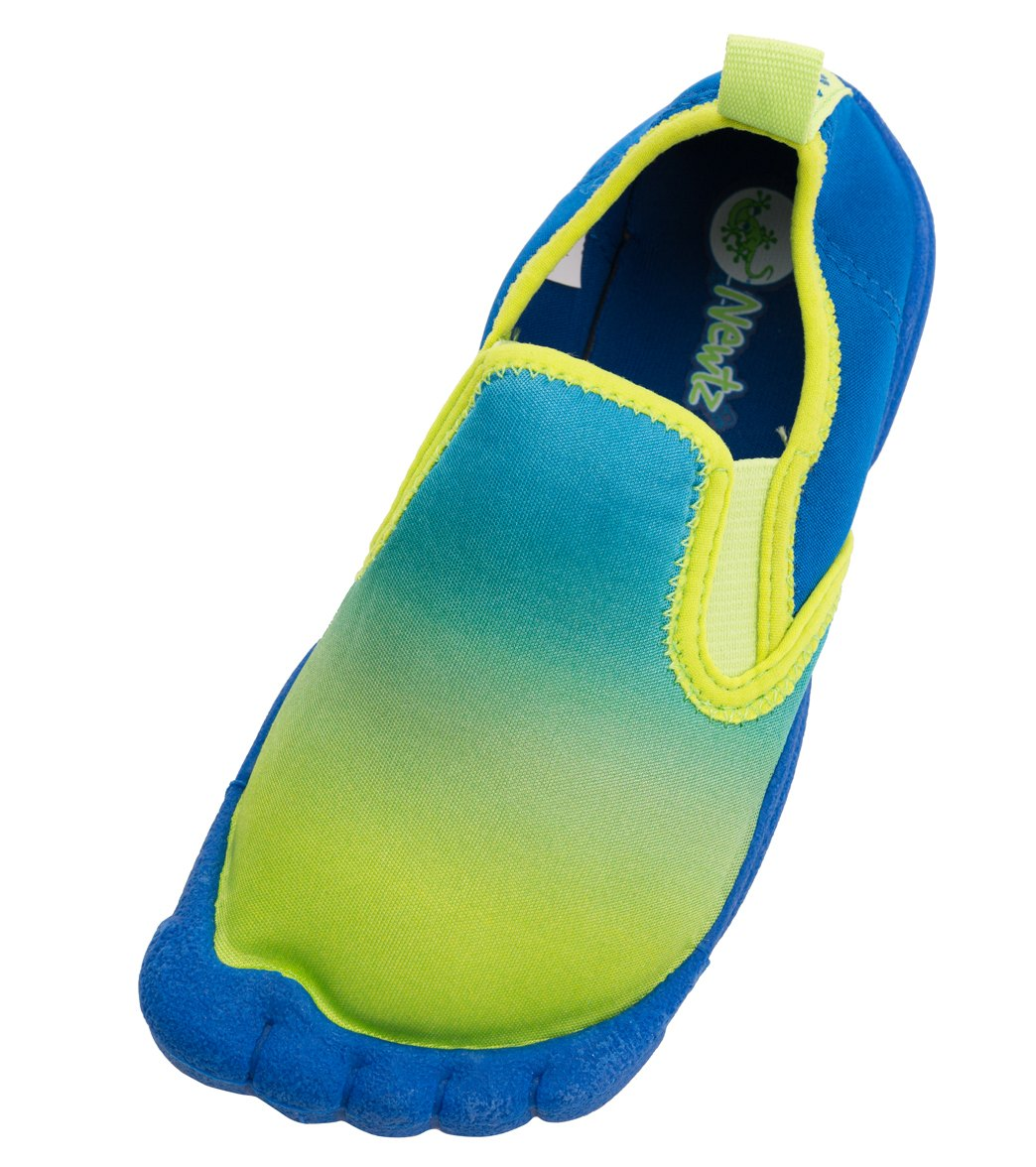 Newtz Boys' Twin Gore Transition Water Shoes at SwimOutlet.com