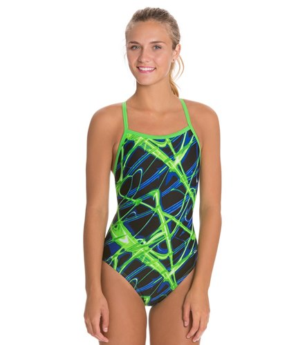 Teen One Piece Swimwear 105