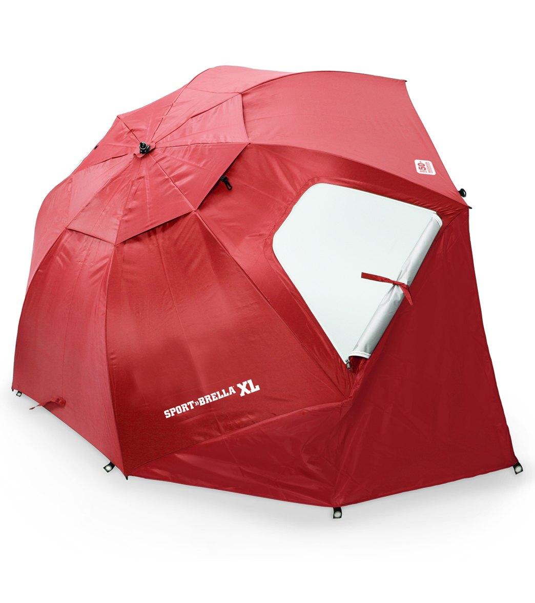 sc 1 st  SwimOutlet.com & Sport-Brella XL Shelter Beach Tent at SwimOutlet.com - Free Shipping