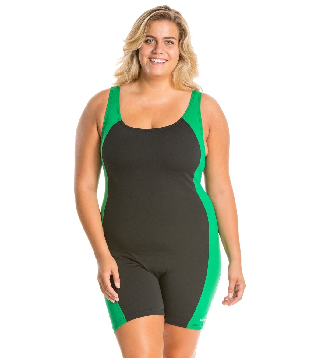 Plus Size Swimwear, Swimsuits, & Bathing Suits at SwimOutlet.com