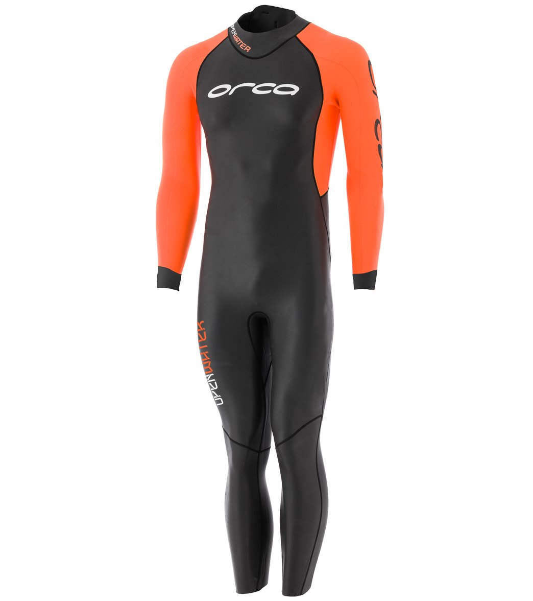 Orca Men's Open Water Fullsleeve Wetsuit at SwimOutlet.com - Free Shipping