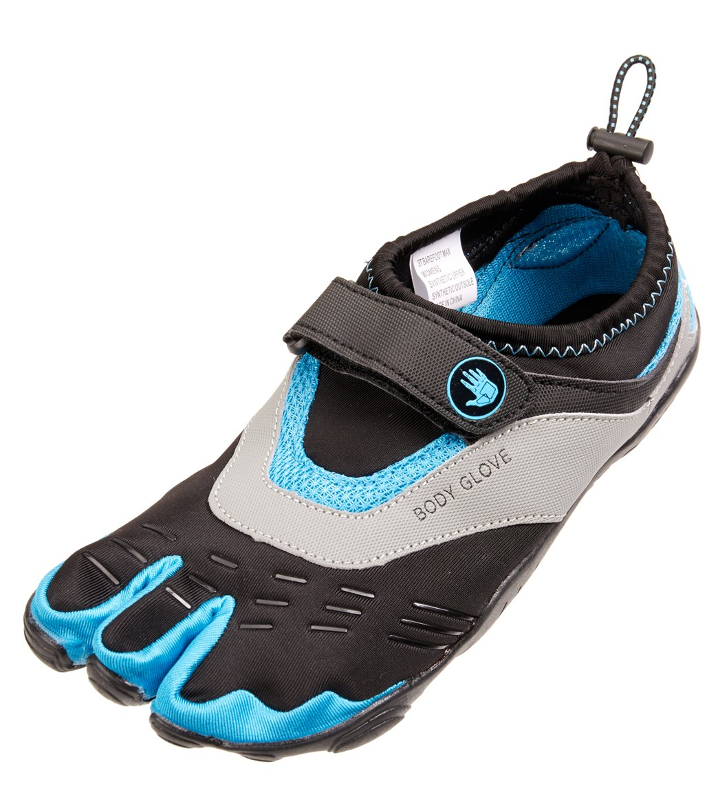 Body Glove Women's 3T Barefoot Max Water Shoe at SwimOutlet.com - Free  Shipping
