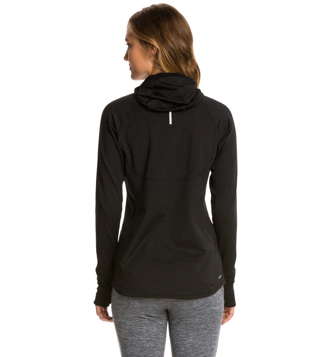 new balance heat hoodie