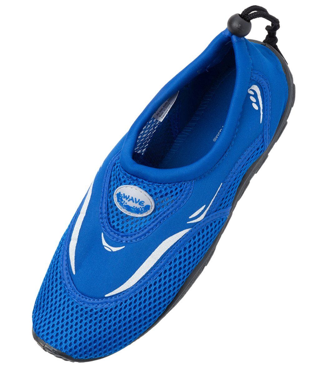 Easy USA Men's Water Shoes at SwimOutlet.com