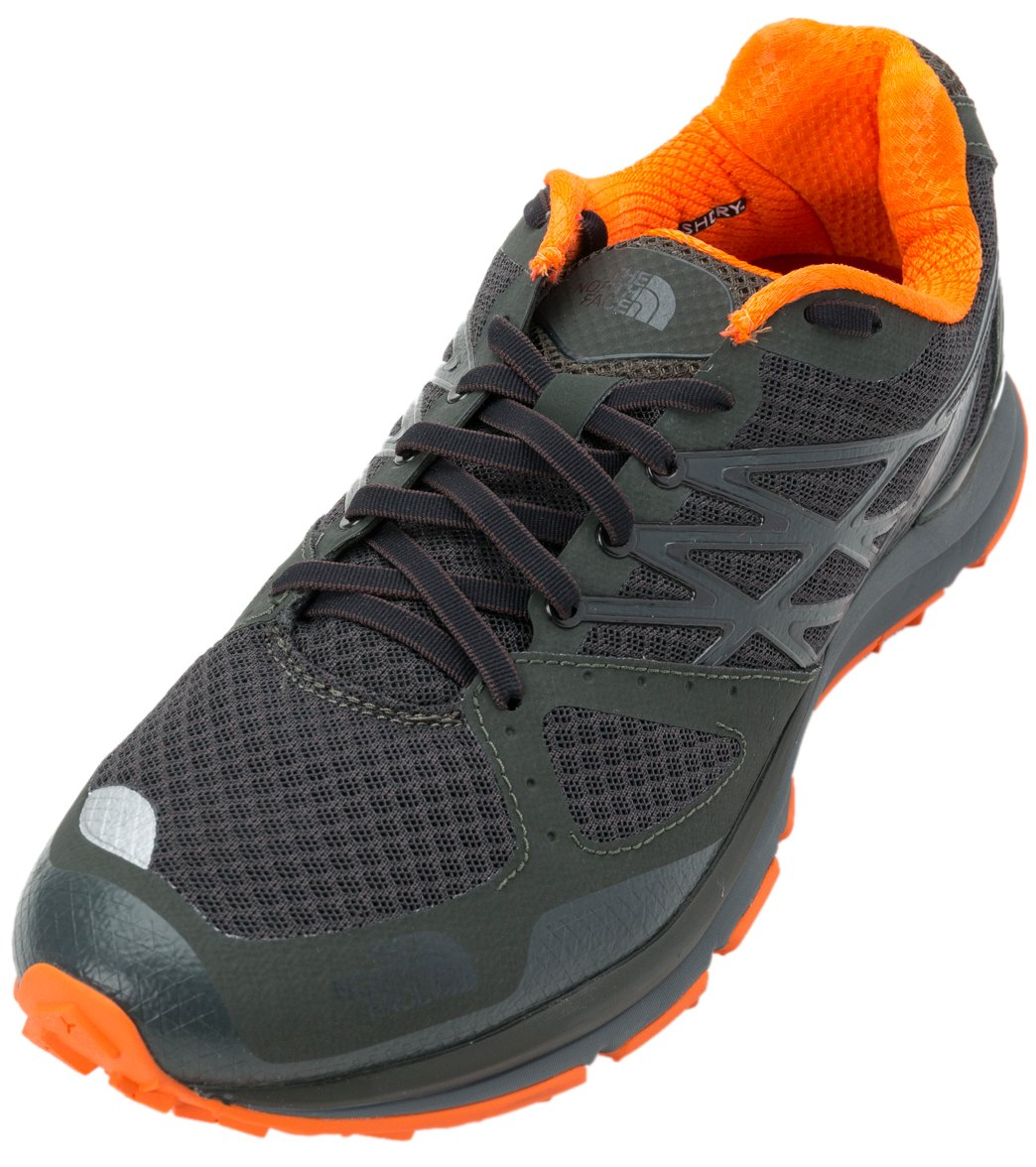 tnf trail shoes