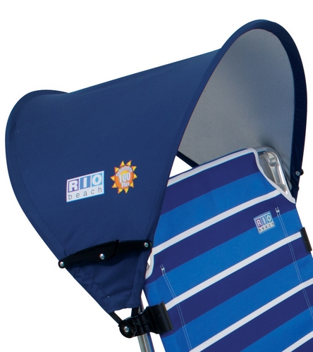 Rio Brands My Canopy For Beach Chairs At Swimoutlet Com