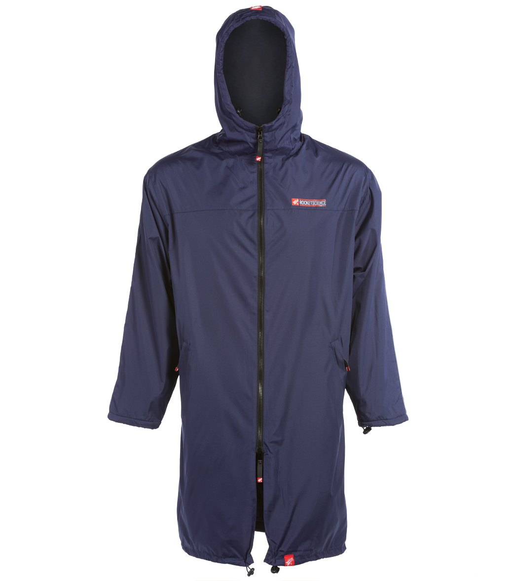 Rocket Science Sports Swim Parka at SwimOutlet.com - Free Shipping