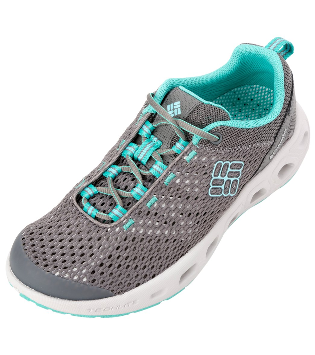 Columbia Women's Drainmaker III Water Shoes at SwimOutlet.com ...