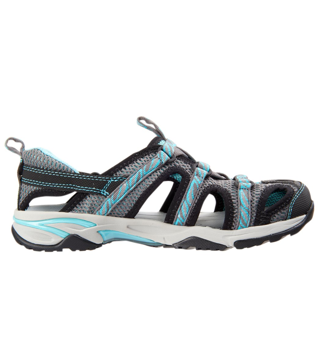 Ahnu Women's Tilden V Water Shoes at SwimOutlet.com - Free Shipping
