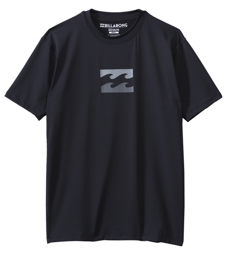 Billabong Men's Chronicle Short Sleeve Surf Shirt at ...
