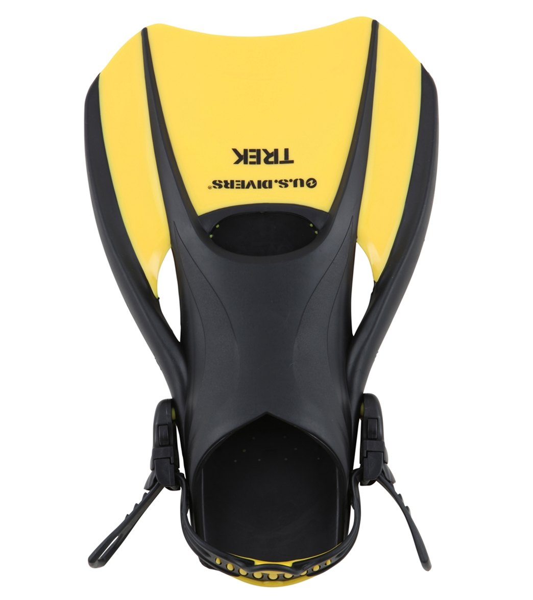 U S Divers Scuba Diving Scuba Snorkel Gear Swim Fins