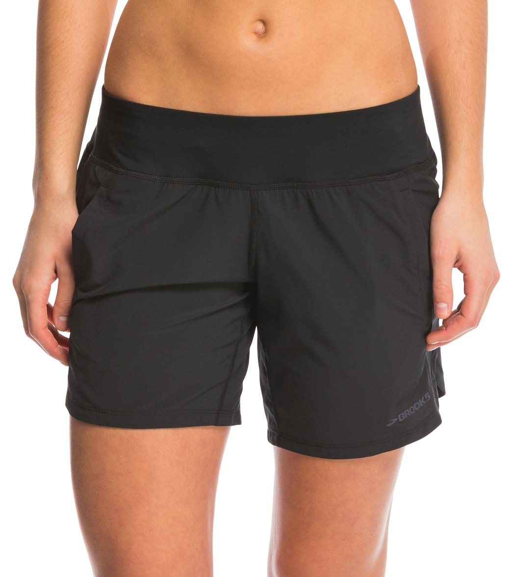 7 inch shorts womens