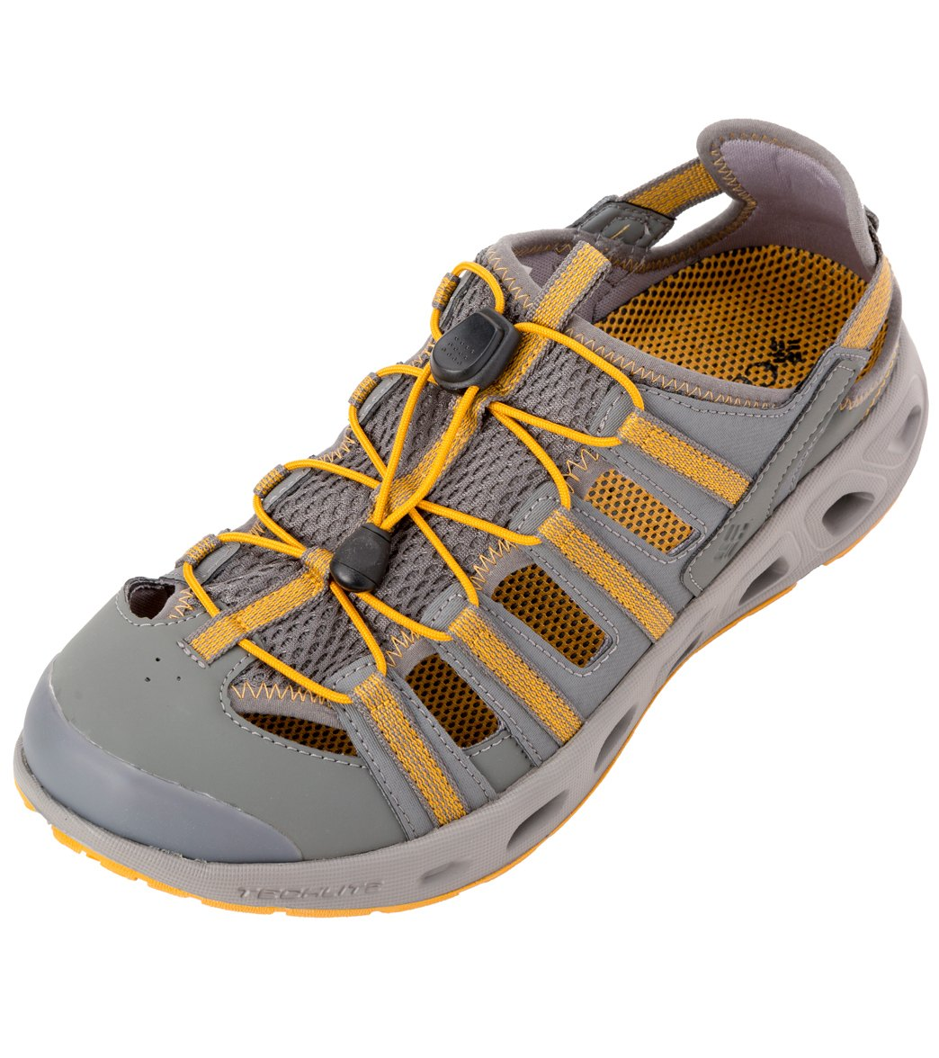Columbia Men's Supervent II Water Shoes at SwimOutlet.com - Free ...