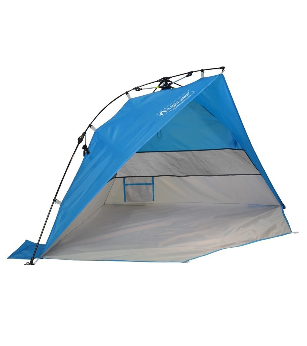 sc 1 st  SwimOutlet.com & Lightspeed Outdoors Mini Beach Shelter at SwimOutlet.com
