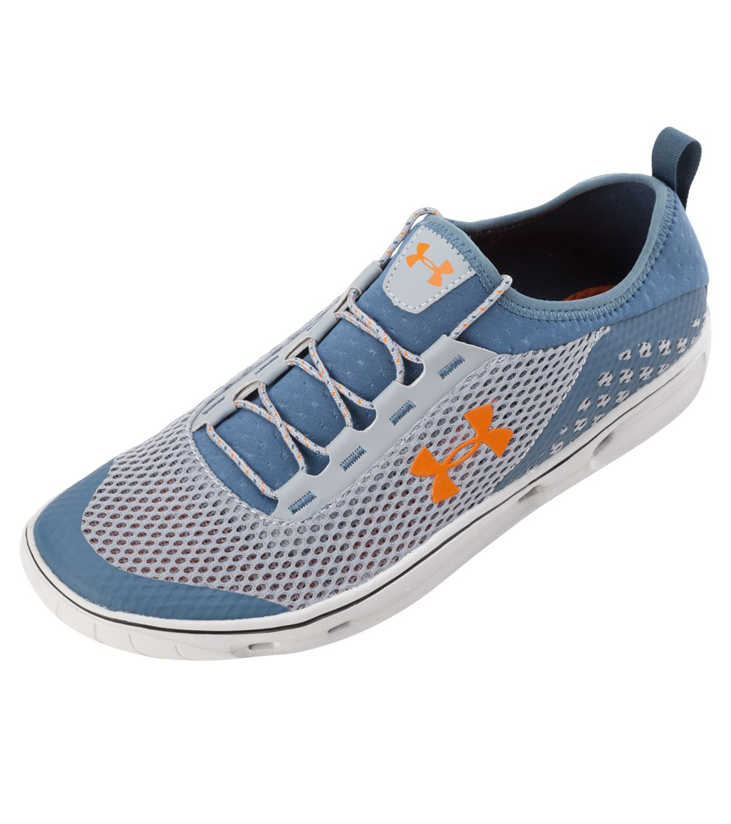 under armour shoes for men. under armour men\u0027s kilchis water shoe at swimoutlet.com - free shipping shoes for men a
