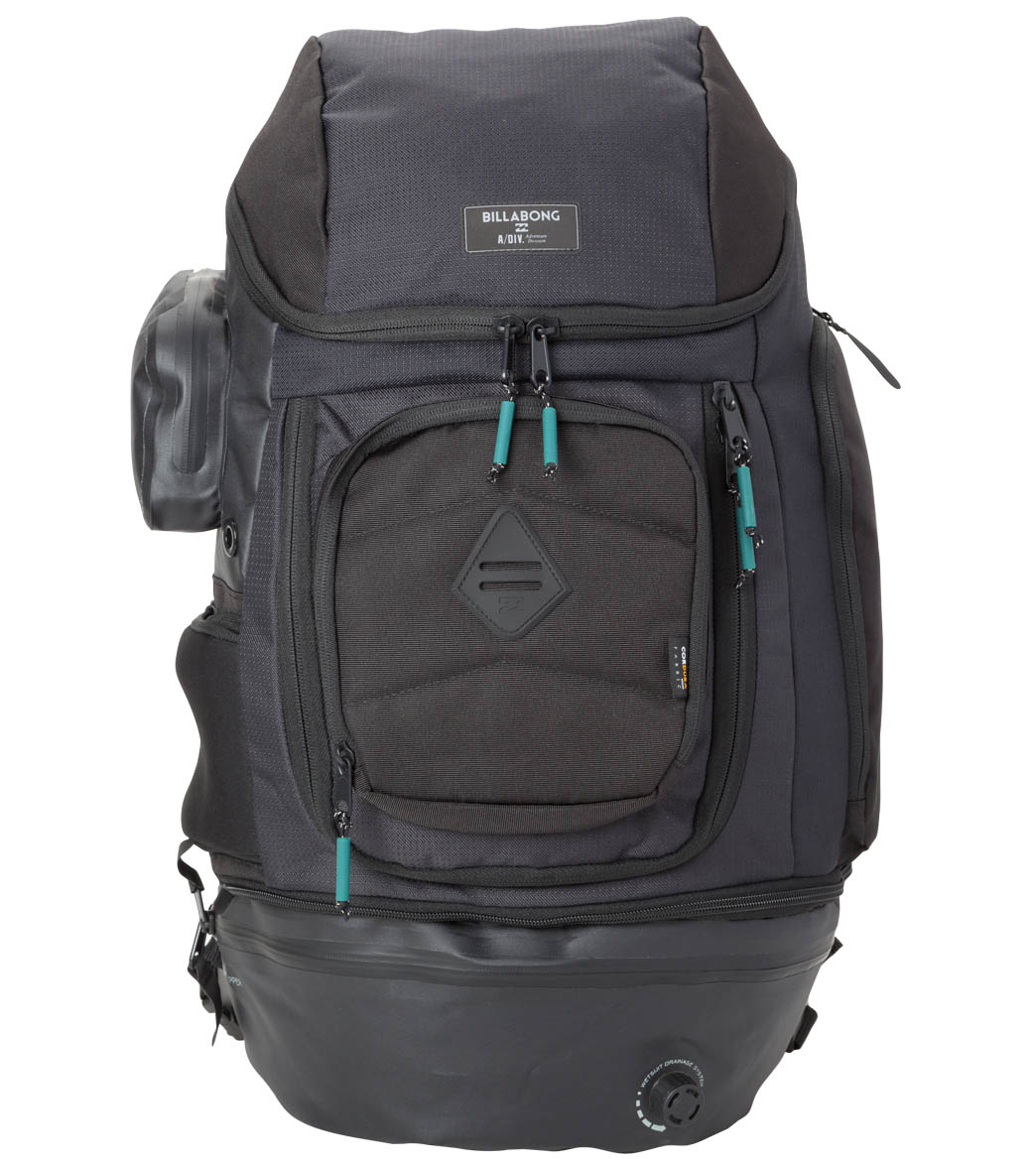 Billabong Men's Apex Boa Backpack at SwimOutlet.com - Free Shipping
