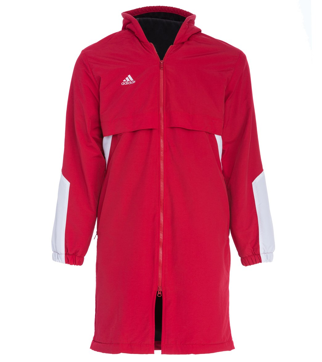 Adidas Parka at SwimOutlet.com - Free Shipping