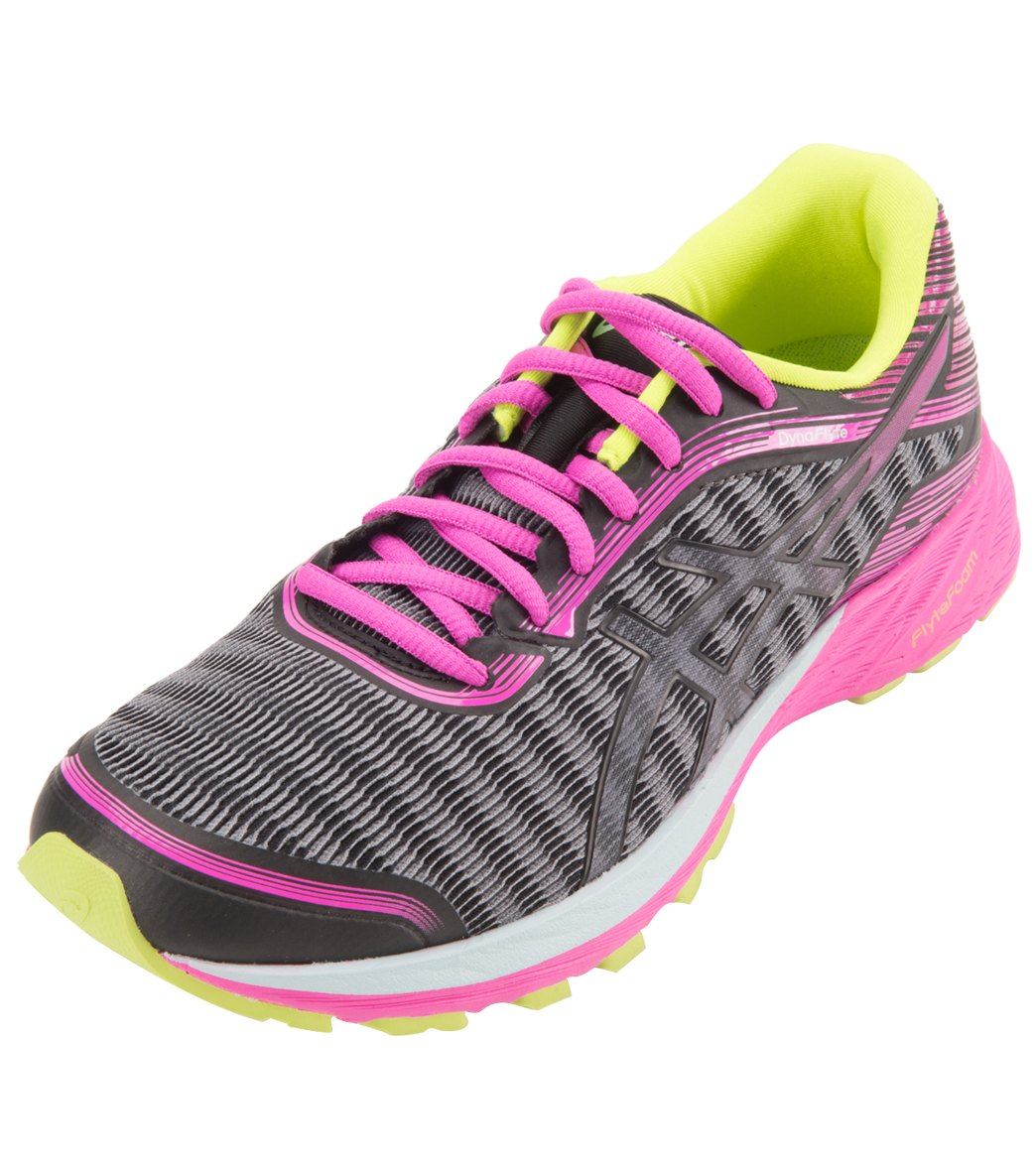 asics dynaflyte womens review