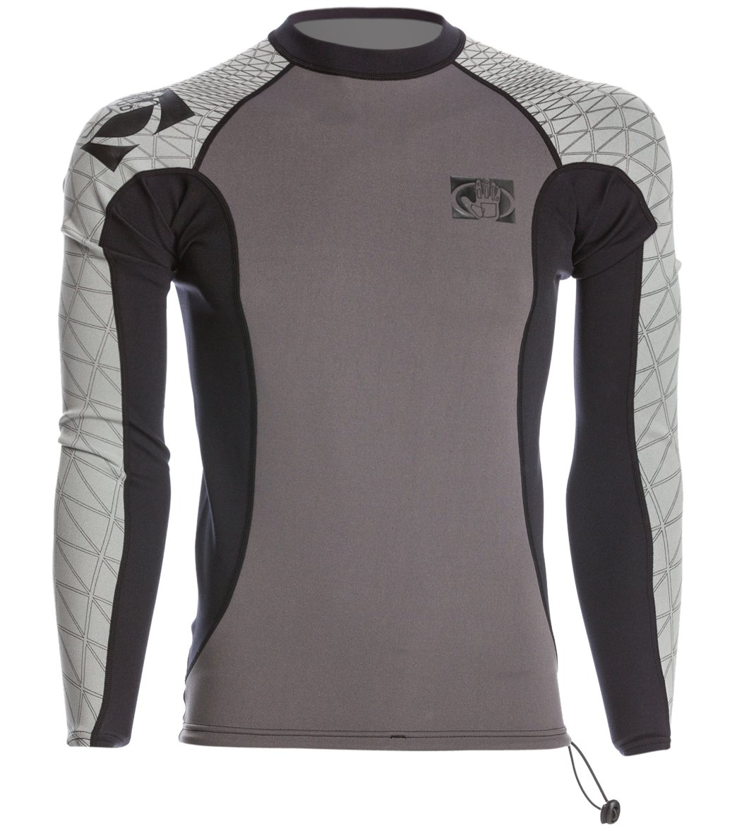 in Wetsuit Jackets & Vests · Body Glove .5MM Insotherm Ti-Si Titanium Long Sleeve Thermal Rashguard