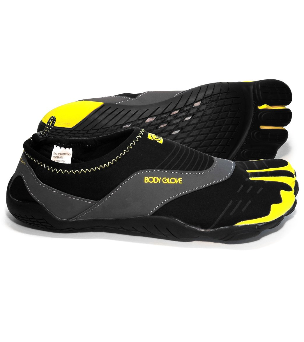 Body Glove Men's 3T Barefoot Cinch Water Shoe at SwimOutlet.com