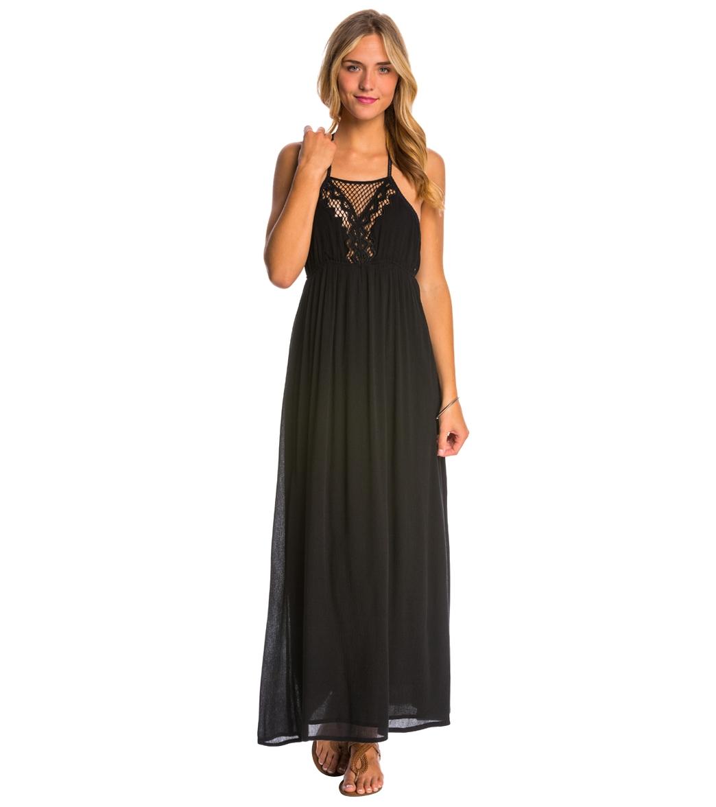 Rip Curl Vagabond Maxi Dress at SwimOutlet.com - Free Shipping