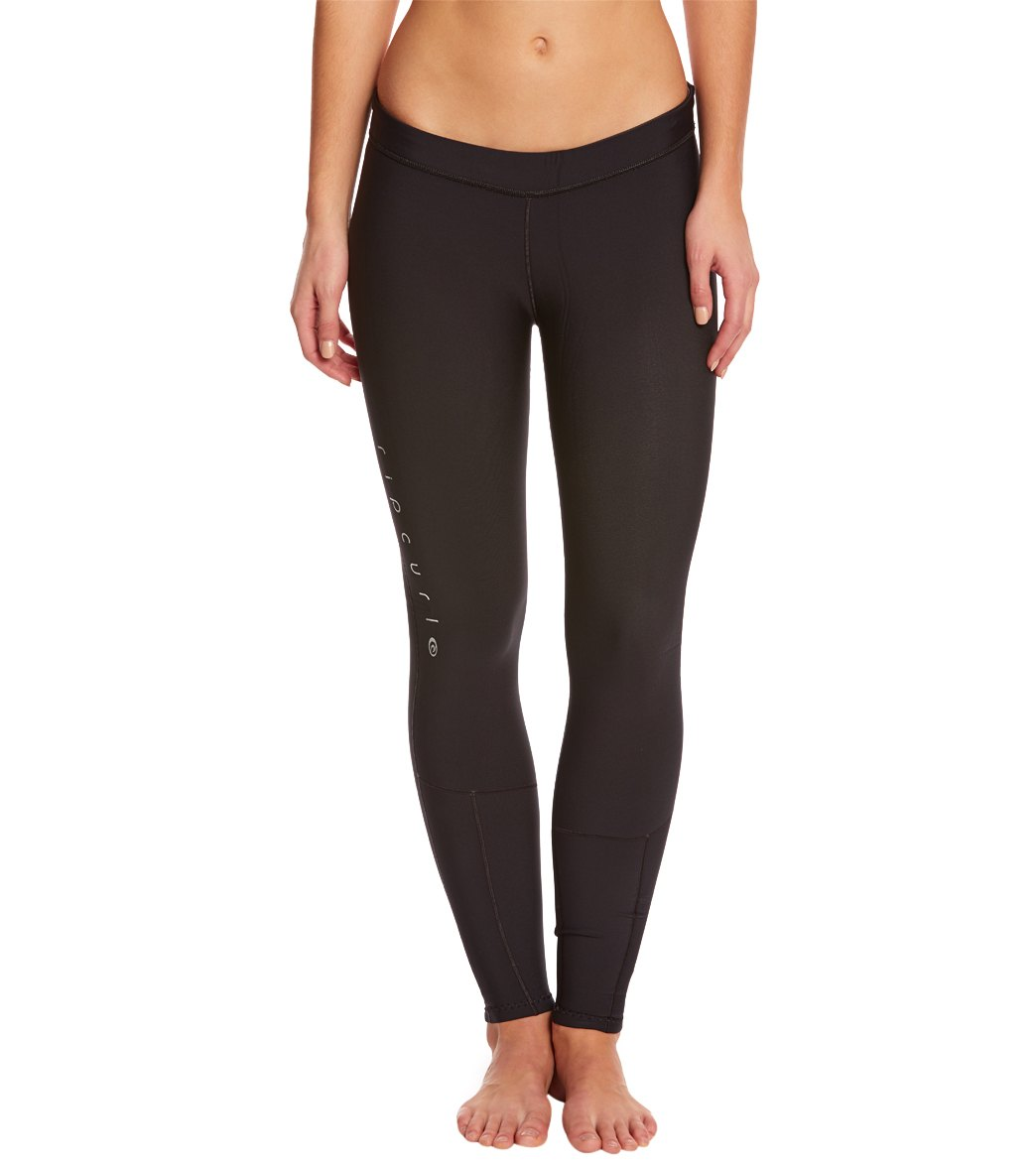 Rip Curl Women's 1mm G-Bomb Wetsuit Pant at SwimOutlet.com - Free Shipping